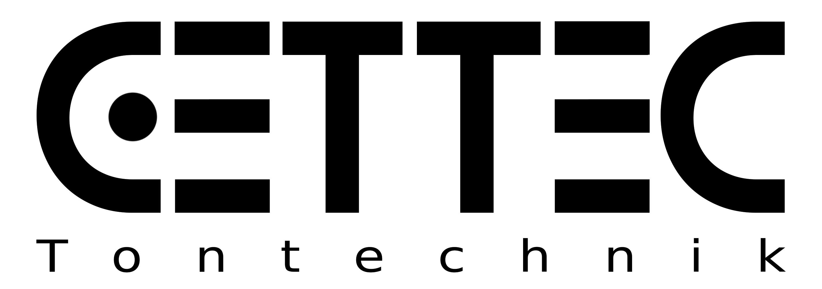 CETTEC Tontechnik